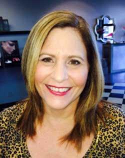 Adrienne Fink of doTerra essential oils